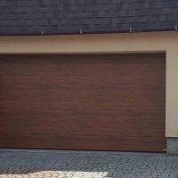 Garážové dvere rodinné domy 7